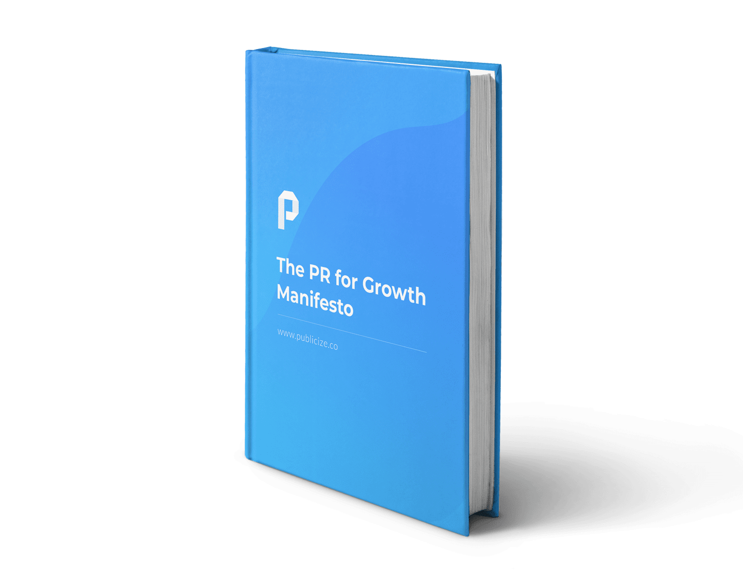 PR For Growth ebook