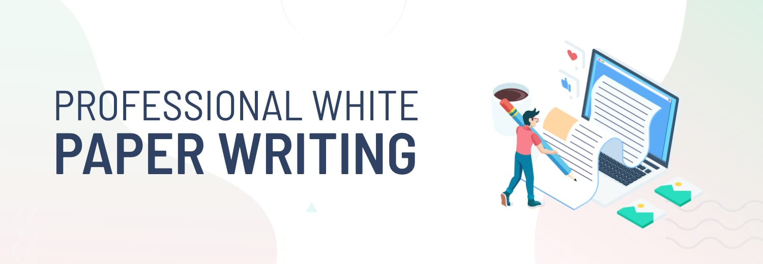 Publicize White Paper Writing