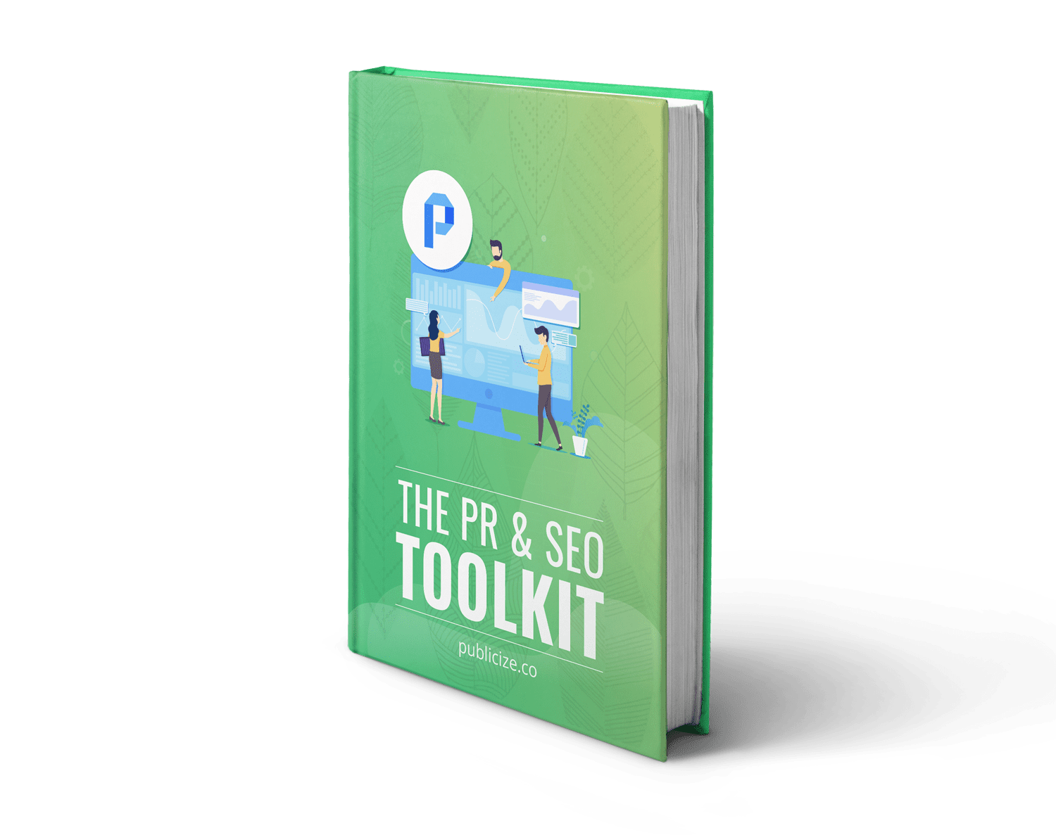 PR and SEO ebook