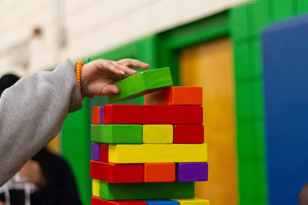 building blocks jenga