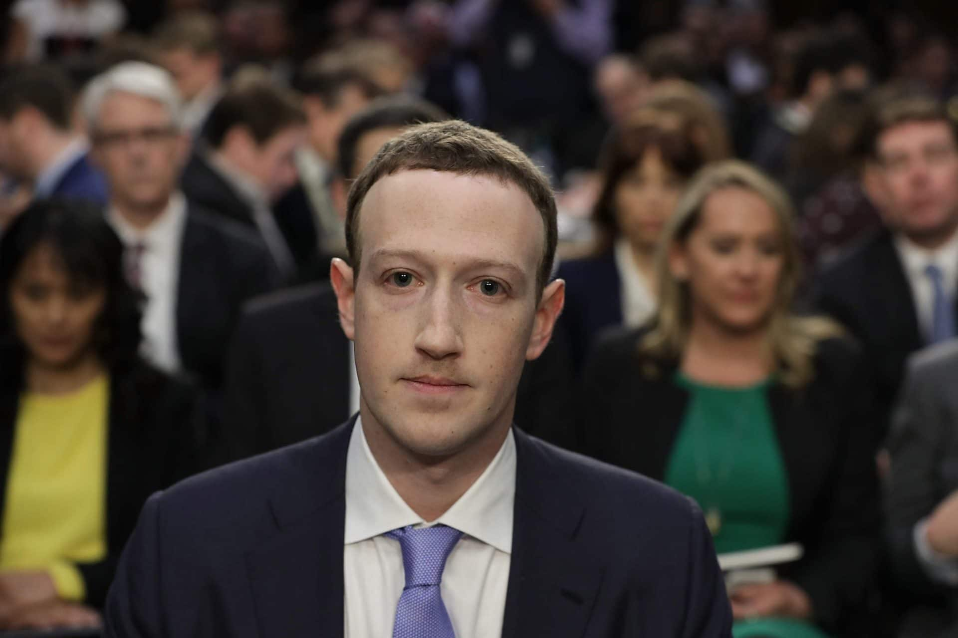 Mark Zuckerberg image
