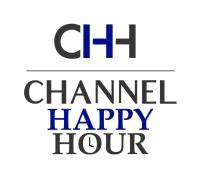 channel happy hour logo