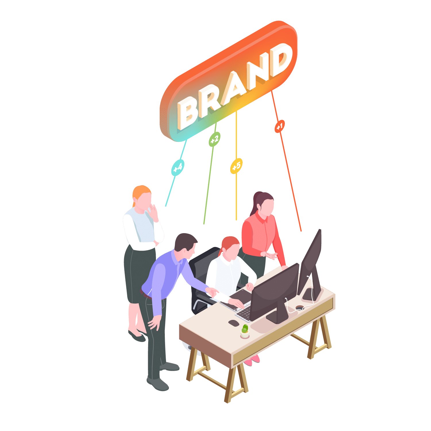 brand awareness services