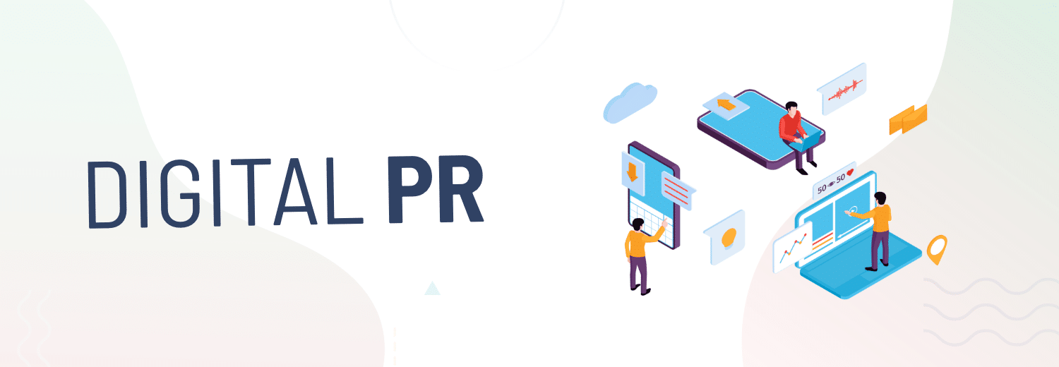 publicize Digital PR Services